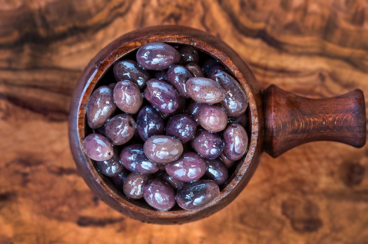 Aragon Olives